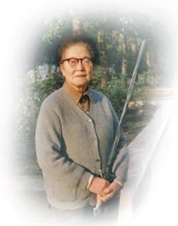 Sun Shurong